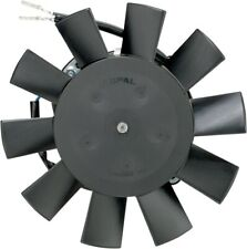 Moose Racing Hi Performance Cooling Fan with Higher CFM than Stock 1901-0325