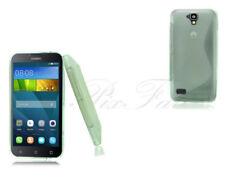 Étuis, housses et coques etuis, pochettes transparentes Huawei Y5 pour téléphone mobile et assistant personnel (PDA)