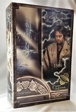 "Conner Macleod (Trench Coat) Sideshow Exclusive 12"" Collectible Highlander Fig"