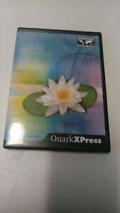 Quark Xpress 6 Edition Passport pour MAC avec licence officielle