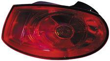 Fanale Gruppo Ottico posteriore  SX FIAT BRAVO 2007> Originale Melchioni L2913