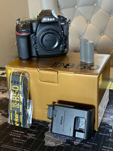 Nikon⚡️ D850 Digital SLR⚡️ Camera (Body Only) ⚡️