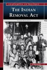The Indian Removal Act: Forced Relocation (Snapshots in History)