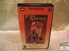 The Life and Times of Judge Roy Bean (VHS) Large Case Paul Newman