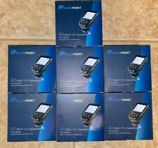 Brand New Flashpoint R2 Pro 2.4Ghz Transmitter for Fuji (Xpro-F)