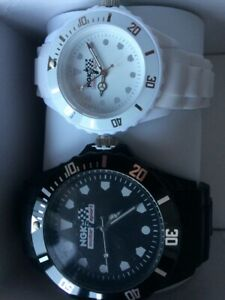 Set of two watches for the girls and boys from NGK