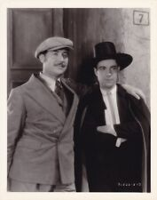 RAMON NOVARRO Original CANDID Studio Set Vintage '30 CALL OF THE FLESH MGM Photo
