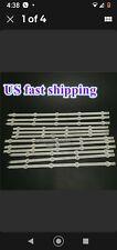 New listing 12pcs Led Strips for Lg 47Ln5400-Ua 47La6200-Ua 47Ln5750-Uh 47Ln5200-Ua 47Ln5700