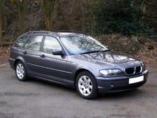 BMW 3 Series More than 100,000 miles Vehicle Mileage Cars
