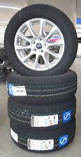 Satz Winterräder Ford Mondeo V 215 60 R16 99H Semperit 1882836 mit RDKS Alufelge