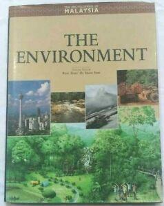 Encyclopedia of Malaysia : The Environment