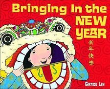 Bringing in the New Year-ExLibrary