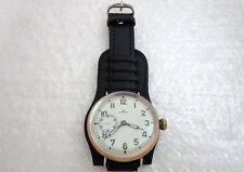 Moeris K.M Kriegsmarine German Navy WWII Vintage 1939-1945 Swiss Men's Watch
