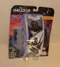 GALIDOR DEFENDERS OF OUTER DIMENSIONS DELUXE LEGO 8314 FIGURE GORM MOSC NEW