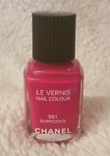 CHANEL LE VERNIS Nail Polish Colour ** 561 SUSPICIOUS ** Brand New Full Size