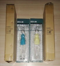 TQ Blue&Yellow 3A ThreeA ASHLEY WOOD ISOBELLE THAI PASCHA THAILAND TOY EXPO 2014