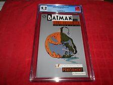 BATMAN: THE LONG HALLOWEEN  #13 CGC 9.2