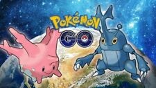 Heracross #214 Corsola #222 Johto Pokemon ✔ Regional ✔ 100% Quick & Safe