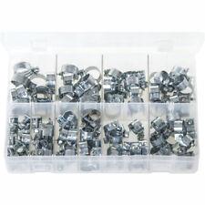 100 X Mini Hose Clips DIY Consumables