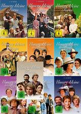 Unsere kleine Farm - Die komplette 1. - 10. Staffel                  | DVD | 111