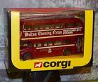 DIE CAST CORGI 469 ROUTEMASTER BUS BOLTON TRANSPORT BOLTON EVENING NEWS