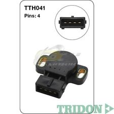 TRIDON TPS SENSORS FOR Mitsubishi Magna TE-TF 03/99-2.4L SOHC 16V Petrol