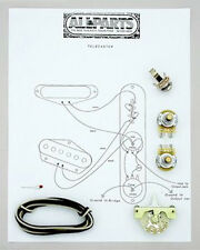 Allparts EP-4130-000 Wiring Kit for Telecaster®