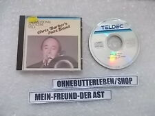 CD Jazz Chris Barber - Traditional Jazz Scene Vol 2 (15 Song) TELDEC