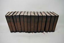 Little Journeys to Homes of the Great Elbert Hubbard Memorial Edition 1916 1-14