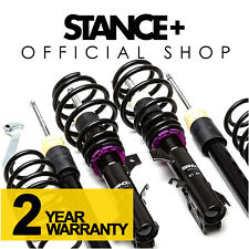 Stance+ Street Coilovers Ford Fiesta Mk7 1.0 1.25 1.4 1.5 1.6TDCi (2008-2017)