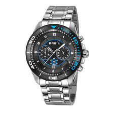 Breil Stainless Steel Case Men's Wristwatches