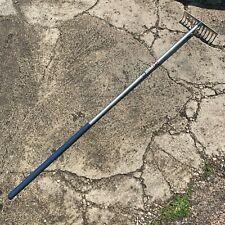 Spear & Jackson Select Stainless Steel Ground Rake - Garden, Soil Landscape