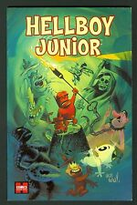 Hellboy Junior ~ Softcover Trade Paperback ~ First Print ~ Dark Horse 2004
