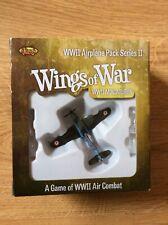 Wings of War - WW II, Dewoitine D.520 (Thollon) NIB