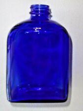 Maryland Glass M Cobalt Blue Bottle Des.Pat.109513 Rd No 82 Ec Free Shipping