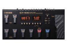 Boss COSM Amp Effects Processor - GT100