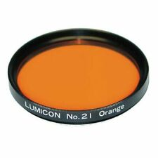 "Lumicon Color / Planetary Filter #21 Orange - 2""  # LF2030"