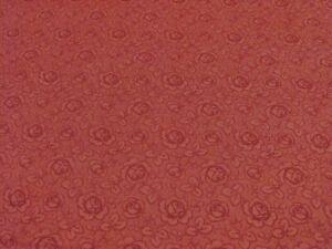Dusky Roses Fabric BTY