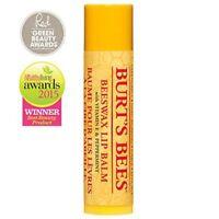Burt's Bees Beeswax Lip Balm Tube (4.25g) 13000-14