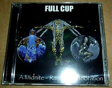 Midnite - Full Cup / CD / 2004 / OVP Sealed / Reggae Roots / Ras L Collaboration