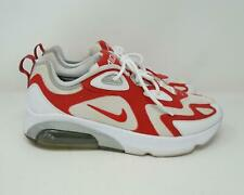Nike Air Max 200 University Red 2019 Size 9