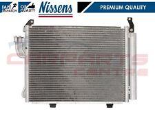 Nissens Cooling Radiator Petrol Manual Automatic Hyundai i10 2008-On Hatchback