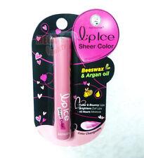 MENTHOLATUM Lip Ice Sheer color Strawberry Lip Moisturizer 2g