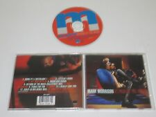 MARK MORRISON/RETURN OF THE MACK(WEA 0830-14586-2) CD ALBUM