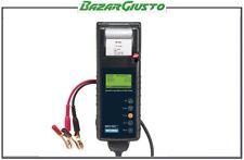 TESTER PROFESSIONALE MIDTRONICS 100-1200EN C/STAMPANTE BATTERIA AUTO BAZARGIUSTO