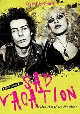 Sad Vacation: Last Days Of Sid & Nancy [New DVD]