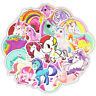 Bomb Unicorn Style Graffiti Stickers Car Laptop Skateboard Luggage Vinyl Decals