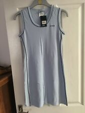 Ladies LA Gear Tennis Dress Size 10 New With Tags Baby Blue