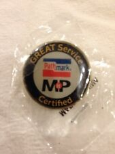 Pathmark Grocery Employee Great Service Pin