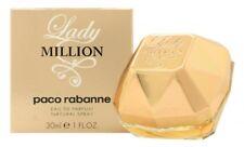 PACO RABANNE LADY MILLION EAU DE PARFUM 30ML SPRAY-WOMEN 'S PARA ELLA. nuevo